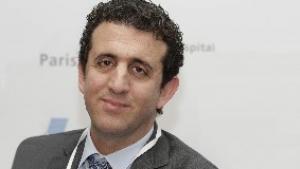 Dr Alain Tolédano
